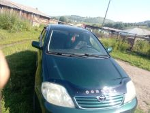 Солонешное Corolla 2003