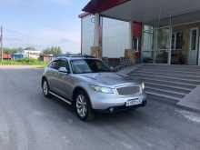 Петропавловск-Кам... FX35 2003