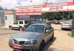 Ростов-на-Дону Almera 2005