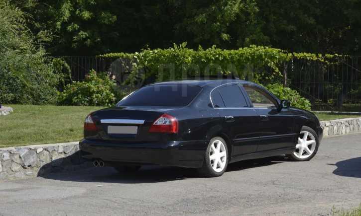 Nissan Cima, 2004 год, 630 000 руб.