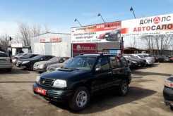 Ростов-на-Дону Suzuki Vitara 2002