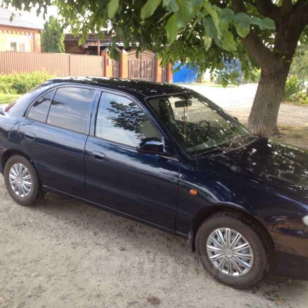 Hyundai Accent, 1998 год, 125 000 руб.