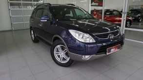 Красноярск Hyundai ix55 2010