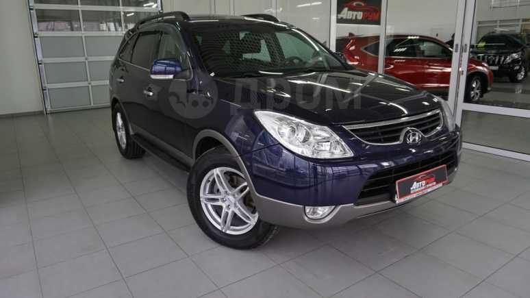 Hyundai ix55, 2010 год, 847 000 руб.