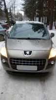Peugeot 3008, 2012 год, 470 000 руб.