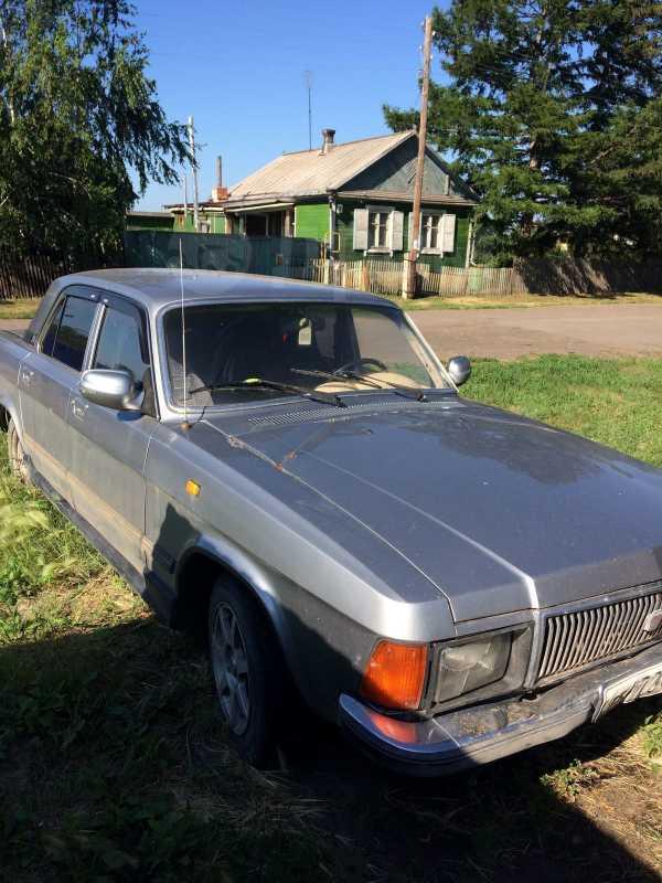 ГАЗ 3102 Волга, 2004 год, 55 000 руб.