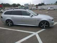 Уссурийск BMW 5-Series 2005