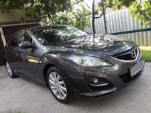 Красноперекопск Mazda6 2010