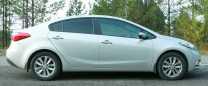 Kia Cerato, 2013 год, 696 000 руб.