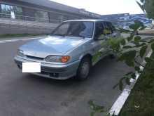 Челябинск 2115 2005