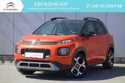 Омск C3 Aircross 2018