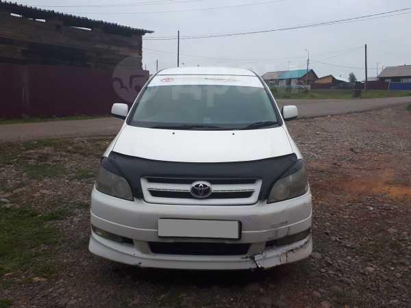 Toyota Ipsum, 2001 год, 430 000 руб.