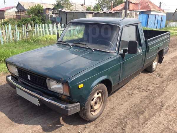 ИЖ 2717, 2009 год, 97 000 руб.
