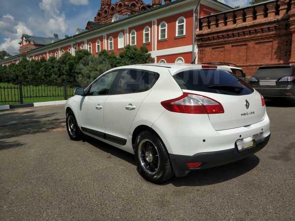 Renault Megane, 2013 год, 480 000 руб.