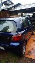 Toyota Vitz, 2000 год, 165 000 руб.