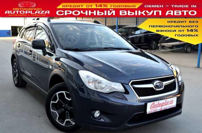 Subaru XV, 2012 год, 827 000 руб.