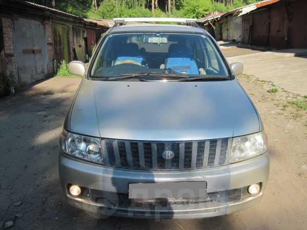 Nissan Bassara, 2001 год, 370 000 руб.