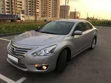 Барнаул Nissan Teana 2015