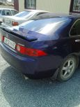 Honda Accord, 2004 год, 469 000 руб.