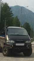 Mitsubishi Delica, 1998 год, 850 000 руб.