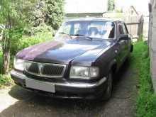 Майма 3110 Волга 2002