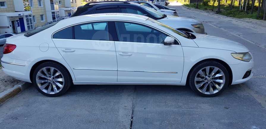 Volkswagen Passat CC, 2011 год, 730 000 руб.