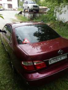 Nissan Maxima, 2003 г., Екатеринбург