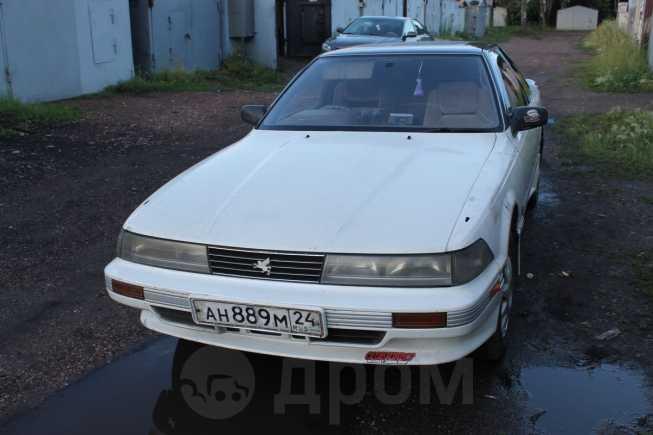 Toyota Soarer, 1988 год, 100 000 руб.