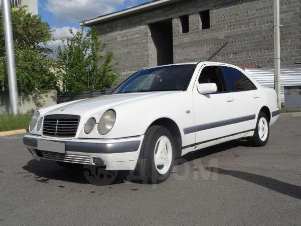 Mercedes-Benz E-Class, 1998 год, 170 000 руб.