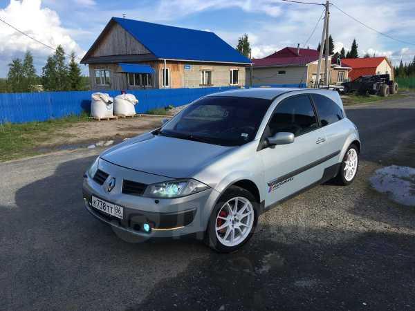 Renault Kangoo, 2002 год, 235 000 руб.