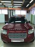 Land Rover Freelander, 2008 год, 815 000 руб.