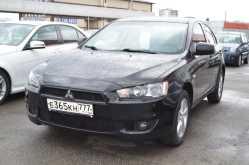 Ставрополь Lancer 2009