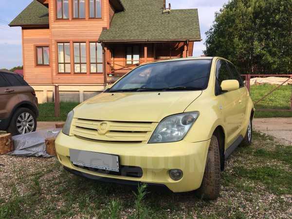 Toyota ist, 2005 год, 255 000 руб.