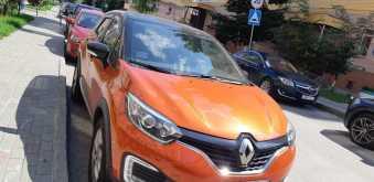 Renault Kaptur, 2016 г., Нижний Новгород