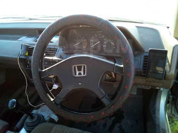 Honda Accord, 1988 год, 50 000 руб.