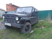 УАЗ Hunter, 2012 г., Омск