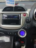 Honda Fit, 2013 год, 580 000 руб.