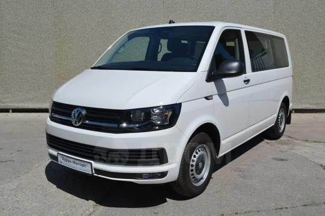 Volkswagen Multivan, 2018 год, 2 499 000 руб.