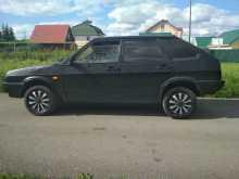 Кемерово 2109 1993