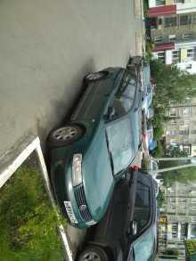 Горно-Алтайск Passat 2000
