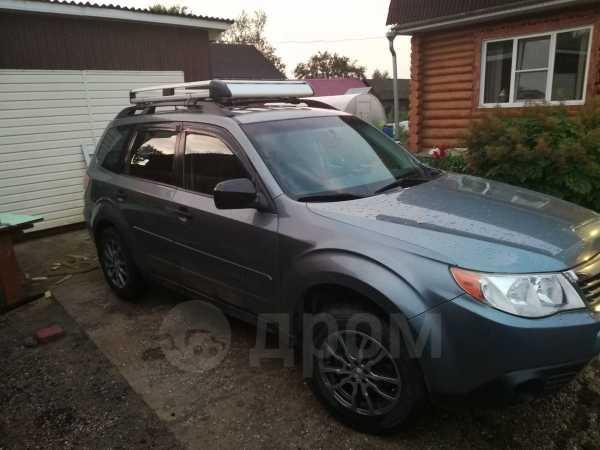 Subaru Forester, 2010 год, 830 000 руб.