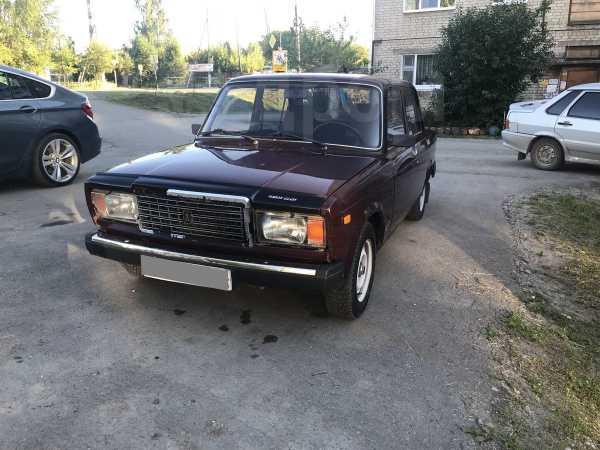 Лада 2107, 2005 год, 43 000 руб.