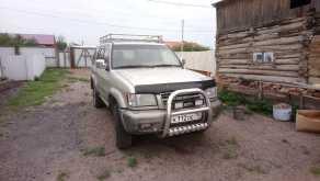 Забайкальск Trooper 2000