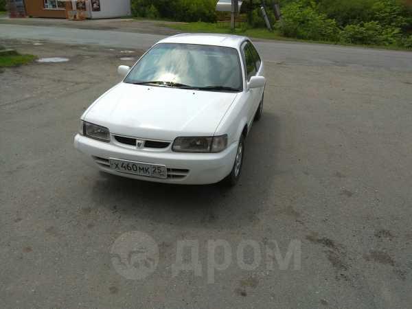 Toyota Corolla II, 1998 год, 130 000 руб.