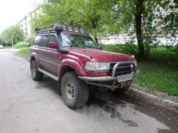 Toyota Land Cruiser, 1993 год, 1 100 000 руб.