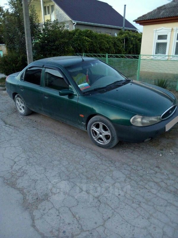 Ford Mondeo, 1997 год, 72 000 руб.