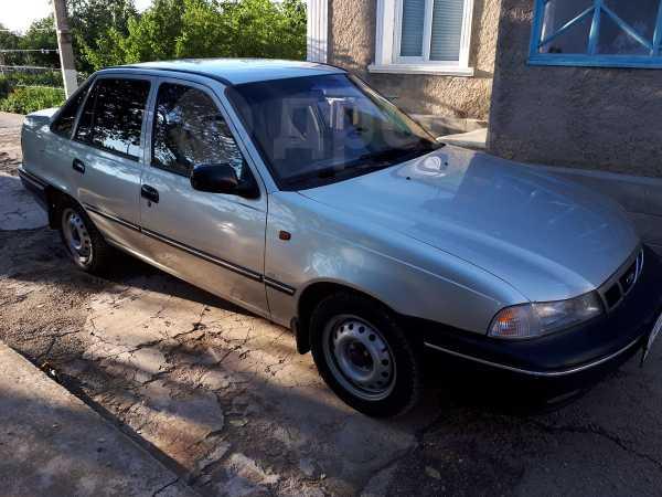 Daewoo Nexia, 2007 год, 125 000 руб.