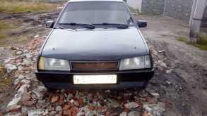 ВАЗ (Лада) 2109, 2004 г., Тюмень