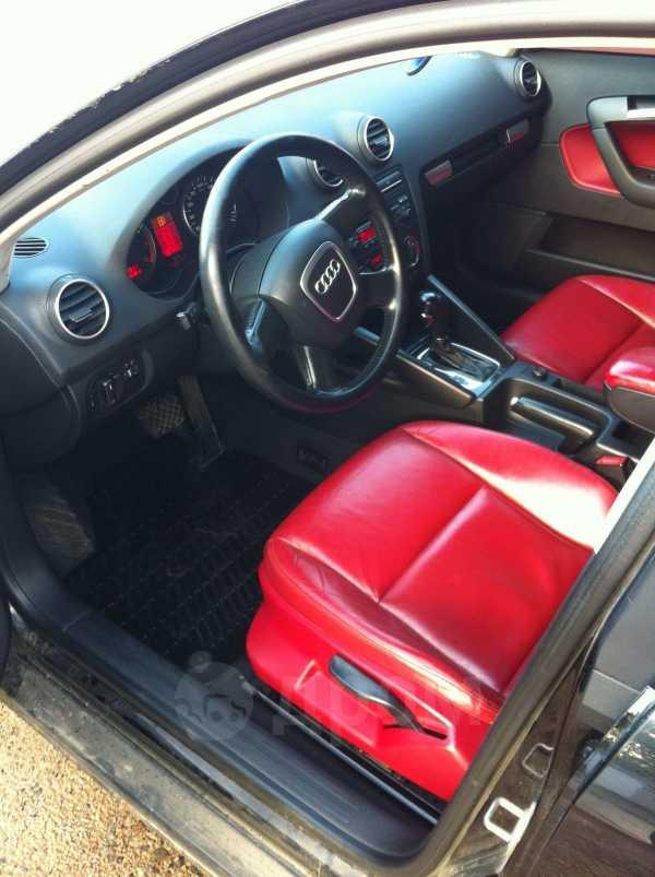 Audi A3, 2005 год, 340 000 руб.