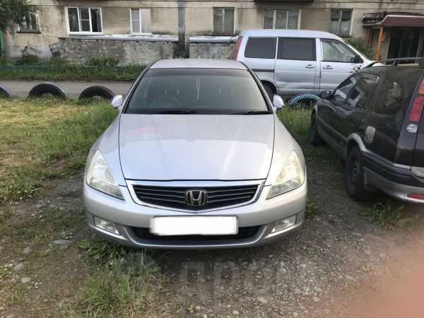 Honda Inspire, 2003 год, 390 000 руб.